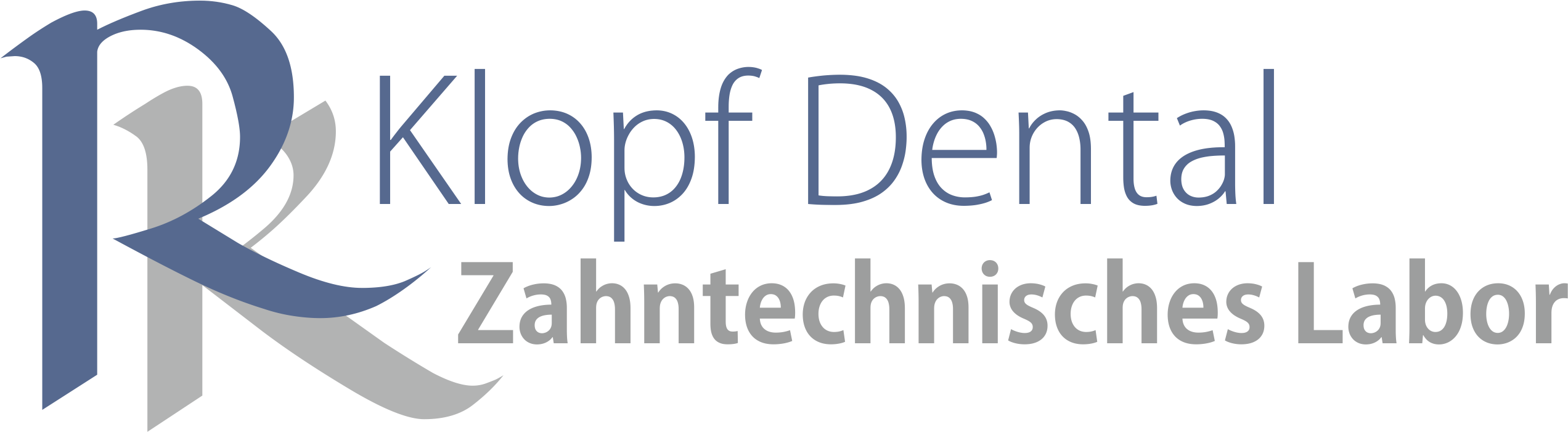 René Klopf Dental - Logo